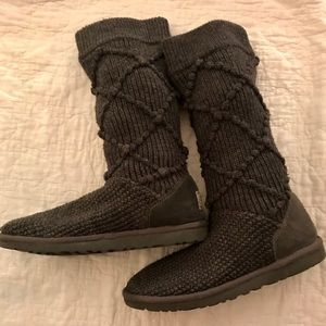 Excellent condition Sweater UGGS size 9